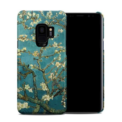 Samsung Galaxy S9 Clip Case - Blossoming Almond Tree