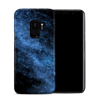 Samsung Galaxy S9 Hybrid Case - Milky Way