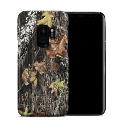 Samsung Galaxy S9 Hybrid Case - Break-Up
