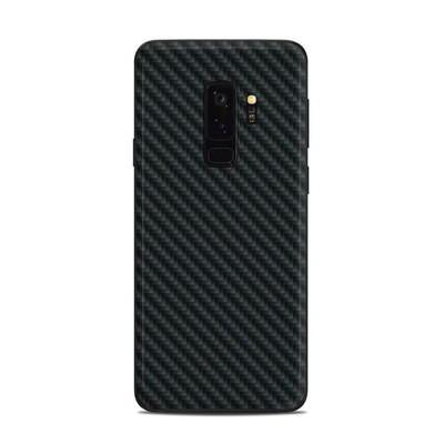 Samsung Galaxy S9 Plus Skin - Carbon