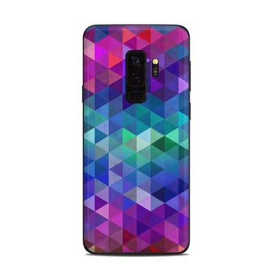Samsung Galaxy S9 Plus Skin - Charmed