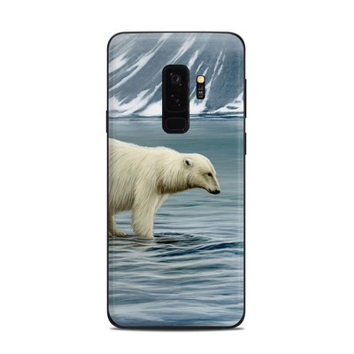 Samsung Galaxy S9 Plus Skin - Hard Summer