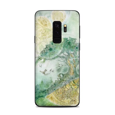Samsung Galaxy S9 Plus Skin - Inner Workings