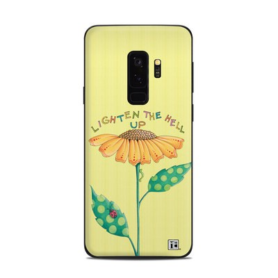 Samsung Galaxy S9 Plus Skin - Lighten Up