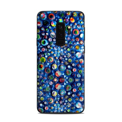 Samsung Galaxy S9 Plus Skin - My Blue Heaven