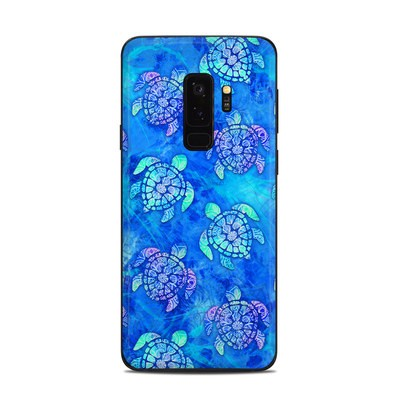 Samsung Galaxy S9 Plus Skin - Mother Earth