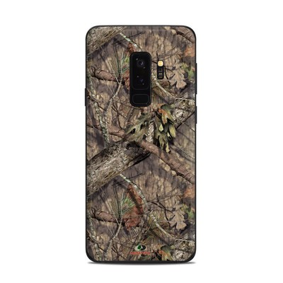 Samsung Galaxy S9 Plus Skin - Break-Up Country