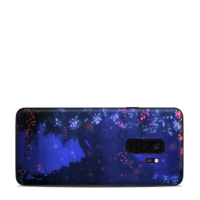 Samsung Galaxy S9 Plus Skin - Satori Night