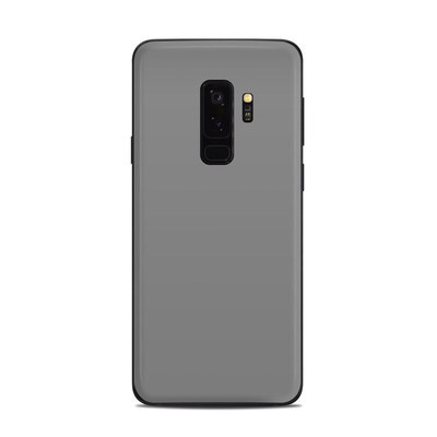 Samsung Galaxy S9 Plus Skin - Solid State Grey