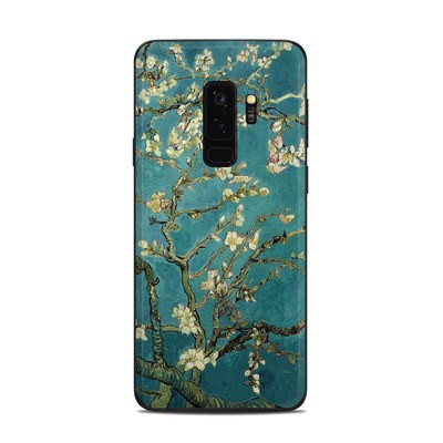 Samsung Galaxy S9 Plus Skin - Blossoming Almond Tree