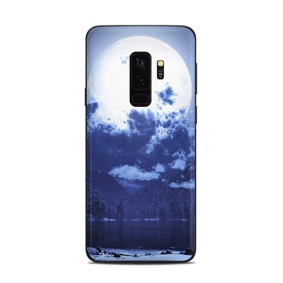 Samsung Galaxy S9 Plus Skin - Wintermoon