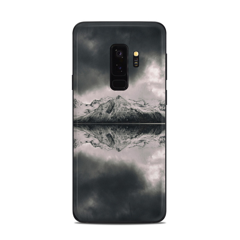 Samsung galaxy s9 plus skin
