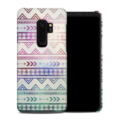 Samsung Galaxy S9 Plus Clip Case - Bohemian