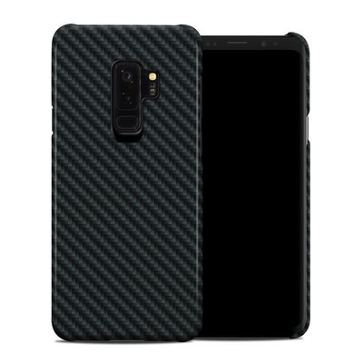 Samsung Galaxy S9 Plus Clip Case - Carbon