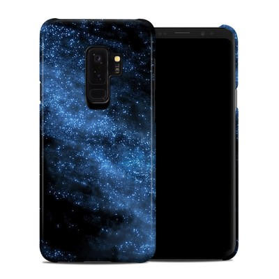 Samsung Galaxy S9 Plus Clip Case - Milky Way