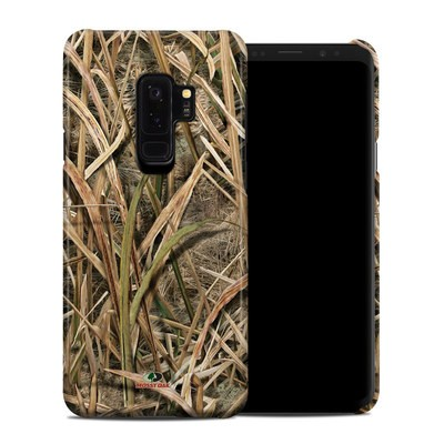 Samsung Galaxy S9 Plus Clip Case - Shadow Grass Blades