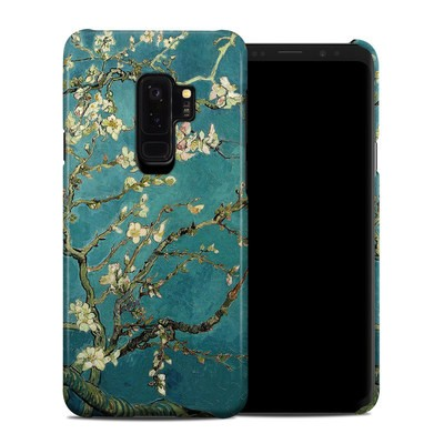 Samsung Galaxy S9 Plus Clip Case - Blossoming Almond Tree