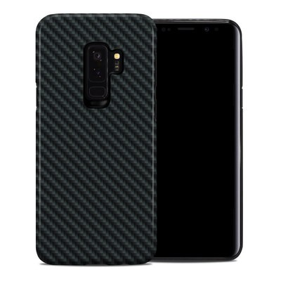 Samsung Galaxy S9 Plus Hybrid Case - Carbon
