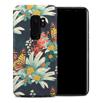 Samsung Galaxy S9 Plus Hybrid Case - Monarch Grove