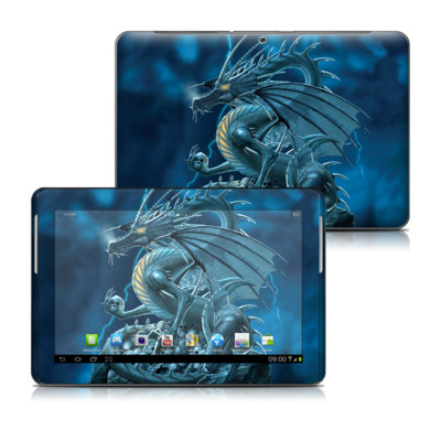 Samsung Galaxy Tab 2 10-1 Skin - Abolisher