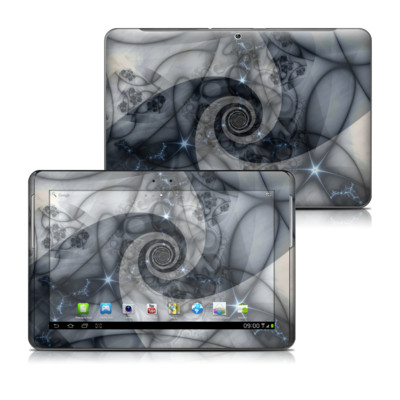Samsung Galaxy Tab 2 10-1 Skin - Birth of an Idea