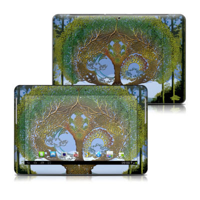 Samsung Galaxy Tab 2 10-1 Skin - Celtic Tree