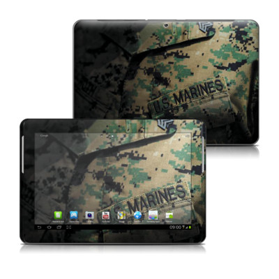 Samsung Galaxy Tab 2 10-1 Skin - Courage