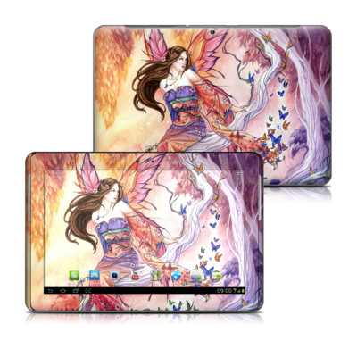 Samsung Galaxy Tab 2 10-1 Skin - The Edge of Enchantment