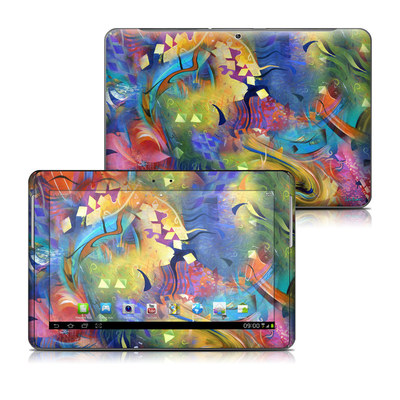 Samsung Galaxy Tab 2 10-1 Skin - Fascination