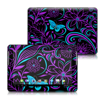 Samsung Galaxy Tab 2 10-1 Skin - Fascinating Surprise