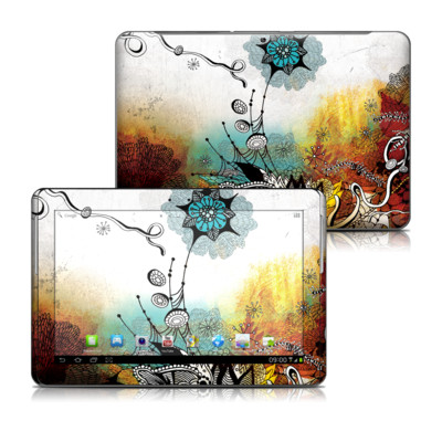 Samsung Galaxy Tab 2 10-1 Skin - Frozen Dreams