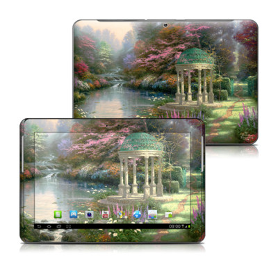 Samsung Galaxy Tab 2 10-1 Skin - Garden Of Prayer
