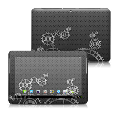 Samsung Galaxy Tab 2 10-1 Skin - Gear Wheel