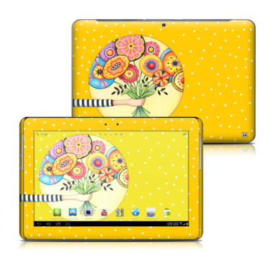 Samsung Galaxy Tab 2 10-1 Skin - Giving