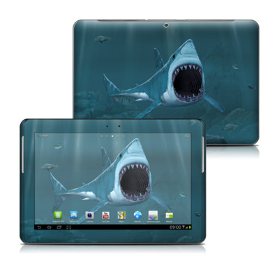 Samsung Galaxy Tab 2 10-1 Skin - Great White