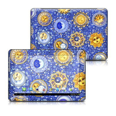 Samsung Galaxy Tab 2 10-1 Skin - Heavenly