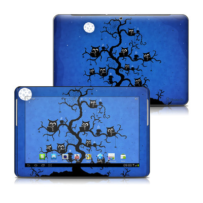 Samsung Galaxy Tab 2 10-1 Skin - Internet Cafe