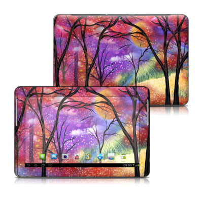 Samsung Galaxy Tab 2 10-1 Skin - Moon Meadow