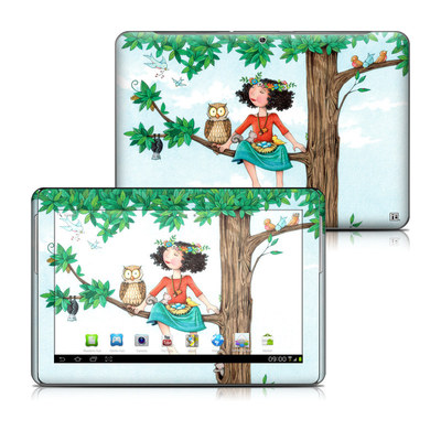 Samsung Galaxy Tab 2 10-1 Skin - Never Alone