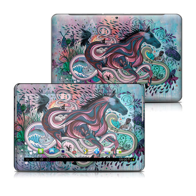 Samsung Galaxy Tab 2 10-1 Skin - Poetry in Motion