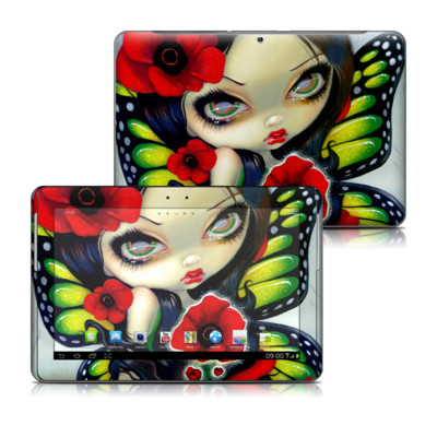 Samsung Galaxy Tab 2 10-1 Skin - Poppy Magic