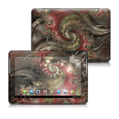 Samsung Galaxy Tab 2 10-1 Skin - Reaching Out