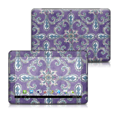 Samsung Galaxy Tab 2 10-1 Skin - Royal Crown