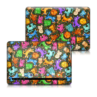 Samsung Galaxy Tab 2 10-1 Skin - Sew Catty