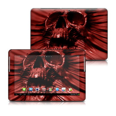 Samsung Galaxy Tab 2 10-1 Skin - Skull Blood