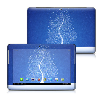 Samsung Galaxy Tab 2 10-1 Skin - Snowflakes Are Born