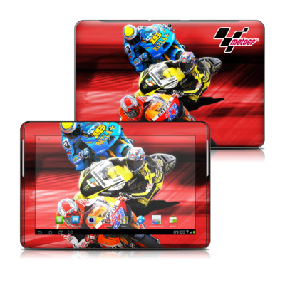 Samsung Galaxy Tab 2 10-1 Skin - Speed Collage