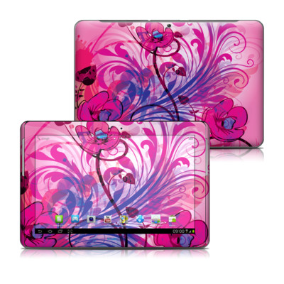 Samsung Galaxy Tab 2 10-1 Skin - Spring Breeze