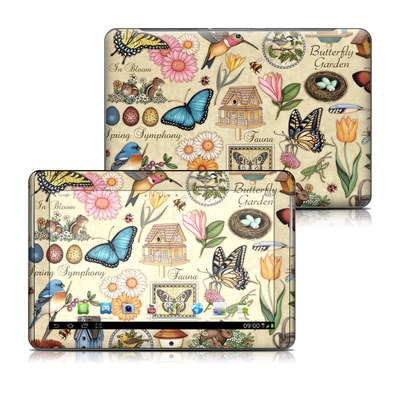 Samsung Galaxy Tab 2 10-1 Skin - Spring All