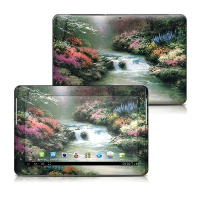 Samsung Galaxy Tab 2 10-1 Skin - Beside Still Waters